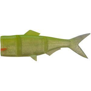 Daiwa náhradné telo prorex hybrid spare tail perch-12,5 cm 30 g