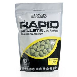 Mivardi pelety rapid sweet corn-2,5 kg 8 mm