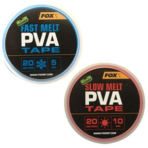 Fox pva páska edges melt pva tape-20 m 10 mm