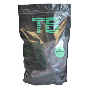 Tb baits boilie spice queen krill-250 gr 20 mm