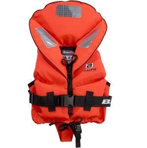 Baltic vesta pro sailor detská 100n oranžová-30-40 kg