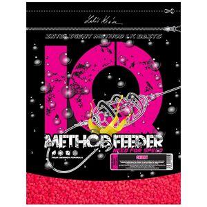 Lk baits pelety iq method feeder speed fluoro citrus-600 g 4 mm