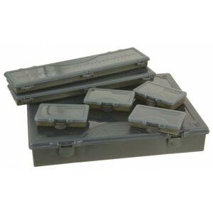 Anaconda box tackle chest xxl kit