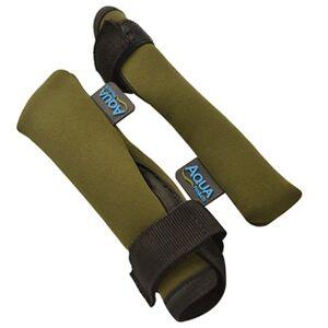 Aqua neoprenové prevleky na prúty neoprene tip & butt protectors 2 ks