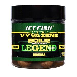 Jet fish pva mix 1 kg - bioliver ananás n-butyric
