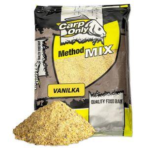 Carp only method mix 1 kg vanilka