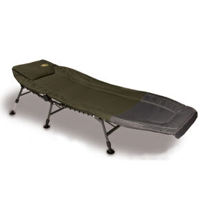 Carp spirit lehátko classic bed chair 6 legs