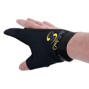 Carp spirit nahadzovací prst casting glove right hand