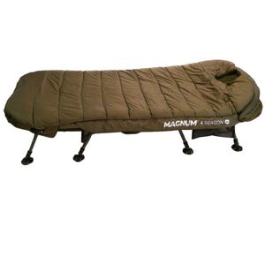 Carp spirit spacák magnum sleeping bag 4 seasons