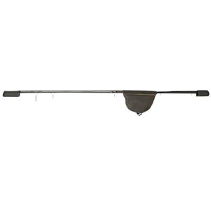 Daiwa is elastický chránič na prút a navijak