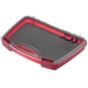 Daiwa krabičky na drobnosti 29x20x4 červená