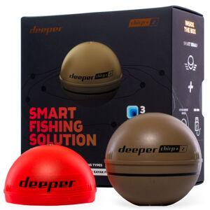 Deeper smart chirp+ 2 nahazovací sonar