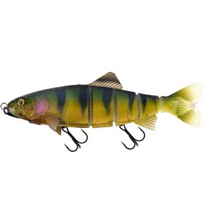 Fox rage gumová nástraha replicant realistic trout jointed shallow supernatural tiger trout - 14 cm 40 g