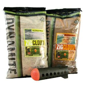 Dynamite baits zig mix cloud milky mix 2 kg