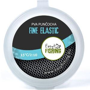 Easy fishing pva pančucha elastic fine náhradná náplň 7 m 60 mm
