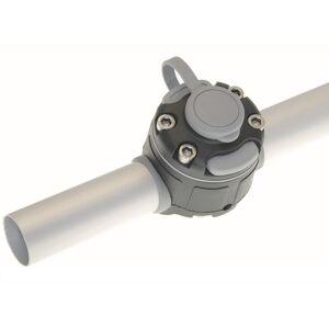 Fasten rychloupínací držiak na pripevnenie na rúrku 30/32 mm