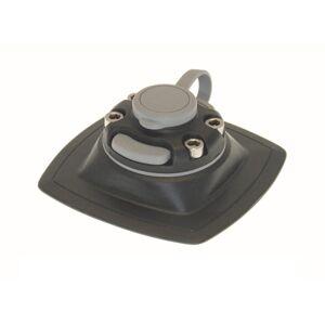 Fasten rýchloupínací držiak pre nalepenie 110x110 mm