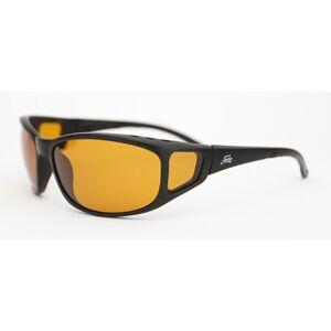 Fortis polarizačné okuliare wraps amber