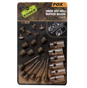 Fox edges camo drop off heli buffer bead kit