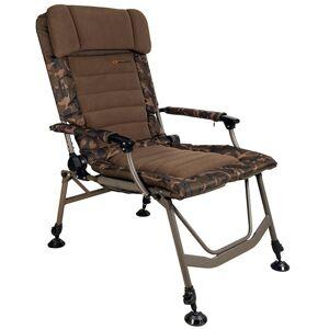Fox kreslo super deluxe recliner chair