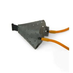 Fox náhradné gumy + košíček multi bait spare pouch
