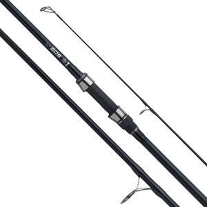 Fox prút eos abbreviated handle 3,66 m (12 ft) 3 lb
