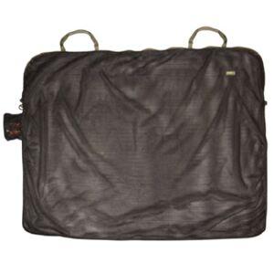 Fox sak na ryby safety carp sack & mini h-block