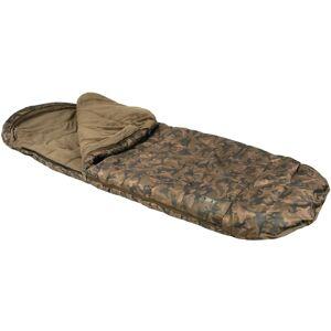 Fox spací vak r1 camo sleeping bag