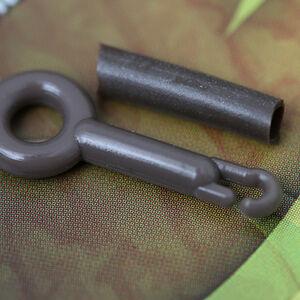 Gardner priebežné krúžky na záťaž target run rings green 5 ks