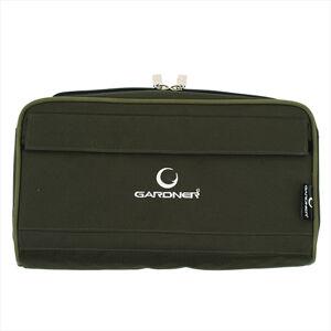 Gardner puzdro deluxe compact buzzer bar pouch