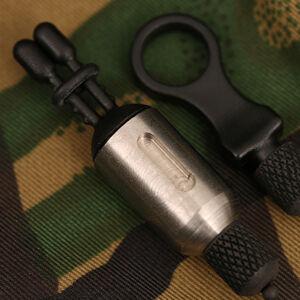 Gardner swinger závesný signalizátor stainless micro bug 18 g