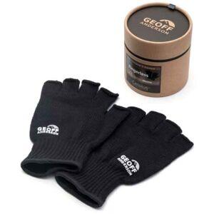 Geoff anderson rukavice bez prstov technical merino