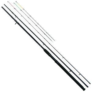 Giants fishing prút black method feeder 3,3 m 40-90 g
