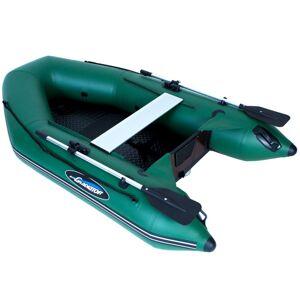 Gladiátor čln nafukovací ak240 ad zelený