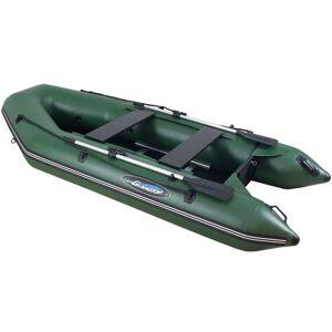 Gladiátor čln nafukovací ak280 zelený