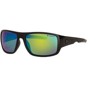 Greys polarizačné okuliare g2 sunglasses gloss black / green / mirror