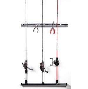 Iron claw organizér iron claw wall rod & tool organizer základný