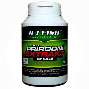 Jet fish prírodný extrakt mušľa 50 g