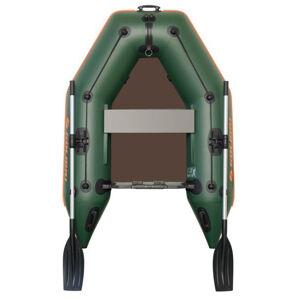 Kolibri čln km-200 p zelený pevná podlaha