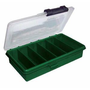 Falcon krabička plastová-krabička twister - veľká rozmery: 205x125x30mm