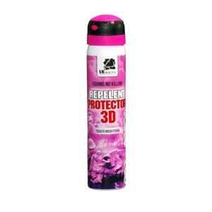 Lk baits repelent protector 3d tekutá moskytiéra 90ml
