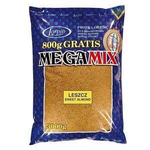 Lorpio krmítkova zmes megamix universal 3 kg