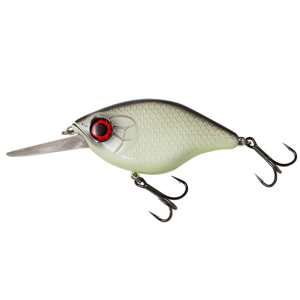 Madcat wobler tight s deep hard lures glow in the dark 16 cm 70 g
