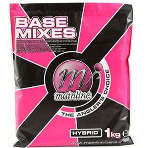 Mainline boilie zmes mix hybrid 1 kg