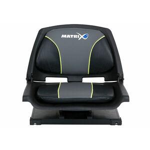 Matrix sedátko k sedačke swivel seat inc base