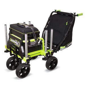 Matrix vozík 4 wheel transporter