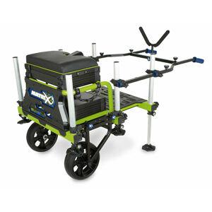 Matrix vozík superbox 2-wheel transporter