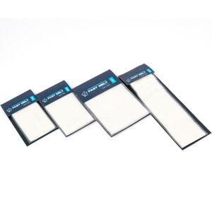 Nash pva sáčky fast melt bags-medium 110x70 mm 20 ks