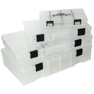 Fox rage krabička-medium plytká 28x18,5x4,5 cm