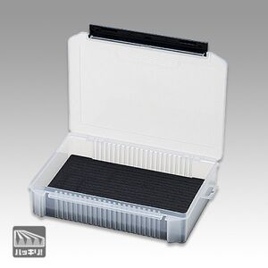 Meiho rybársky box slit foam case 3020nddm